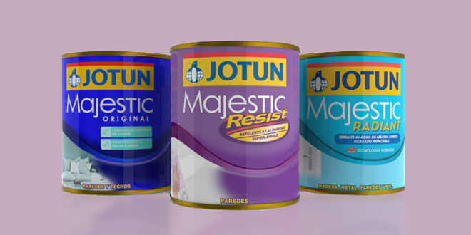 Image result for JOTUN MAJESTIC RESIST