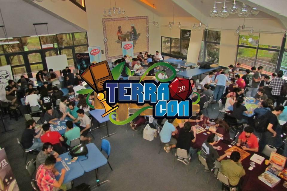 TerraCon 2016