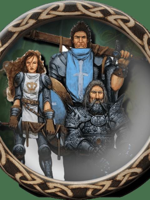 Clan Solámnico