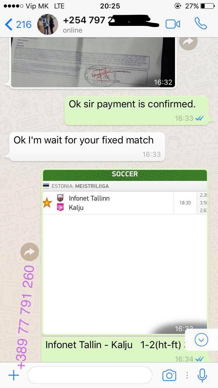 best fixed games in kenya