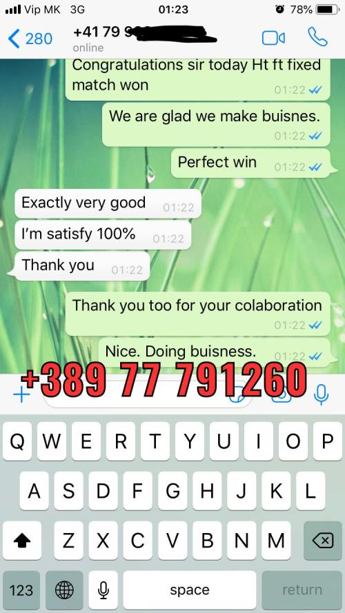 FIXED MATCHES HT FT 21 12 23 03 WIN