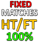 100 winning fixed matches tips