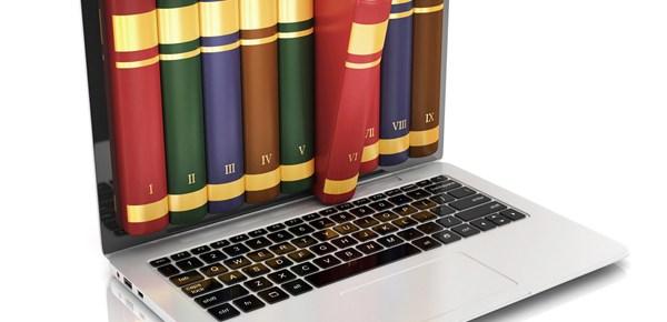 Les ebooks s'invitent en littérature