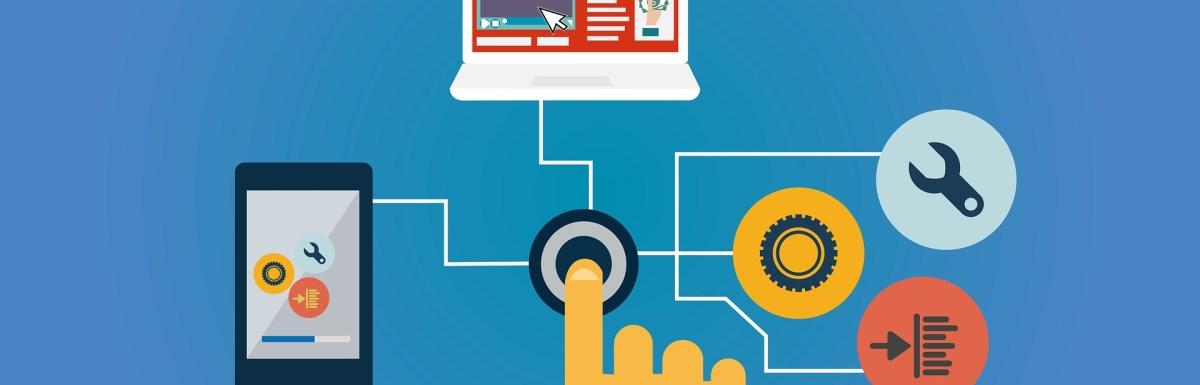 Le marché du web, une source d'inspiration à développer
