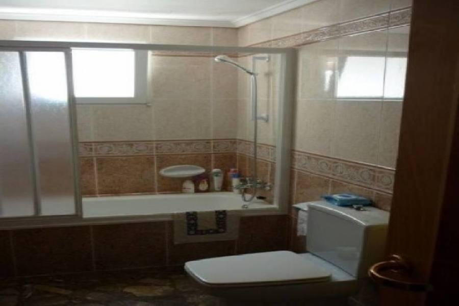 Dénia,Alicante,España,4 Bedrooms Bedrooms,2 BathroomsBathrooms,Pisos,9975