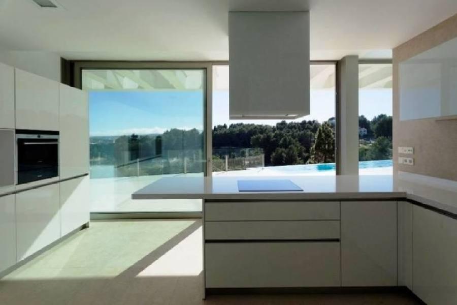 Javea-Xabia,Alicante,España,4 Bedrooms Bedrooms,3 BathroomsBathrooms,Pisos,10088