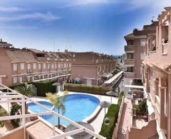 Santa Pola,Alicante,España,3 Bedrooms Bedrooms,2 BathroomsBathrooms,Pisos,11454