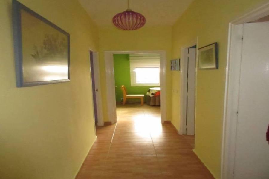 San Juan,Alicante,España,4 Bedrooms Bedrooms,1 BañoBathrooms,Pisos,11591