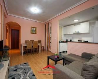 Alicante,Alicante,España,3 Bedrooms Bedrooms,1 BañoBathrooms,Pisos,11907