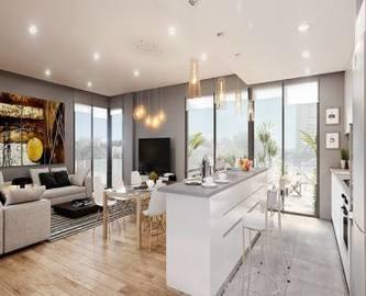 San Juan playa,Alicante,España,4 Bedrooms Bedrooms,2 BathroomsBathrooms,Pisos,12204