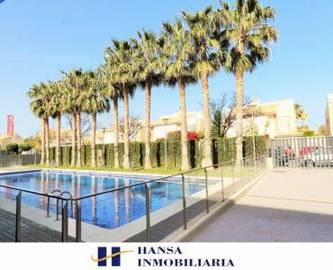 el Campello,Alicante,España,2 Bedrooms Bedrooms,2 BathroomsBathrooms,Pisos,12215