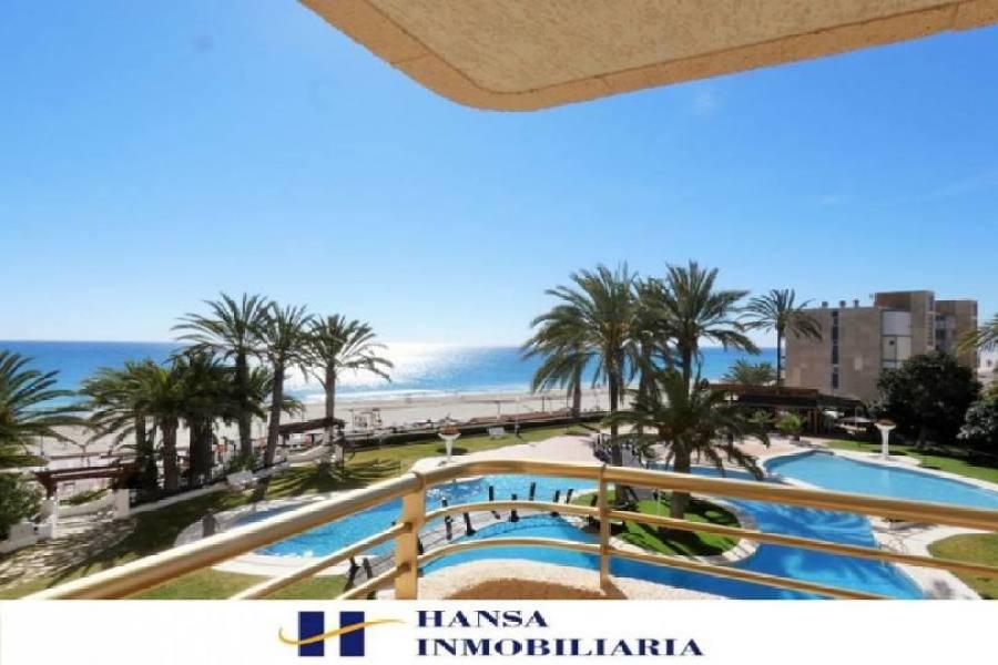 el Campello,Alicante,España,3 Bedrooms Bedrooms,2 BathroomsBathrooms,Pisos,12217