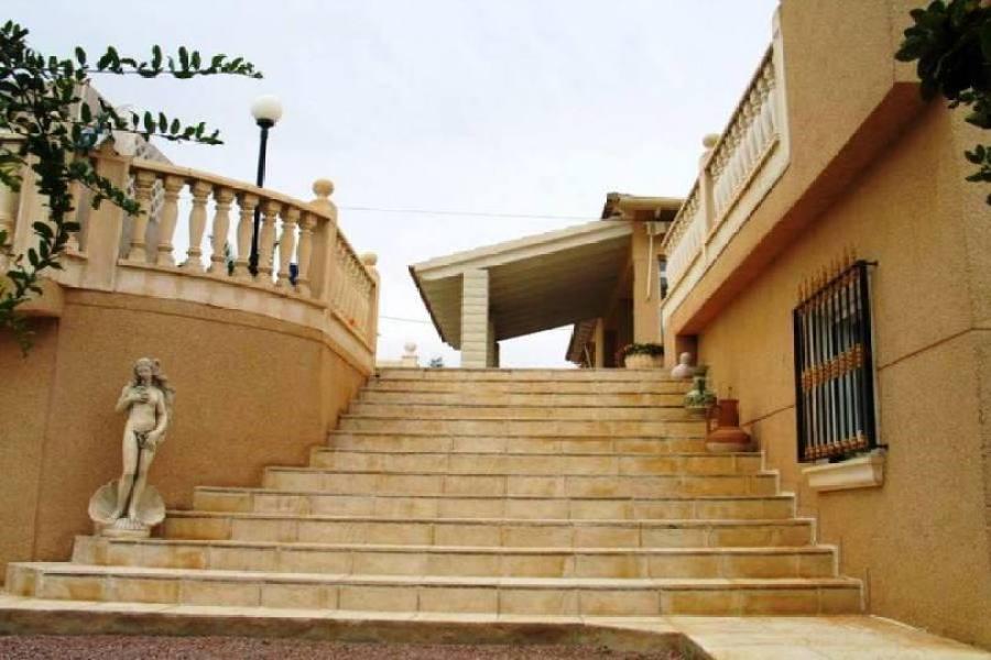 Albatera,Alicante,España,3 Habitaciones Habitaciones,3 BañosBaños,Fincas-Villas,2172