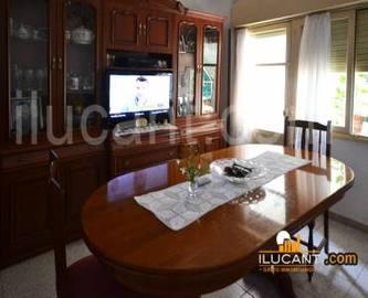 Alicante,Alicante,España,3 Bedrooms Bedrooms,1 BañoBathrooms,Pisos,14274