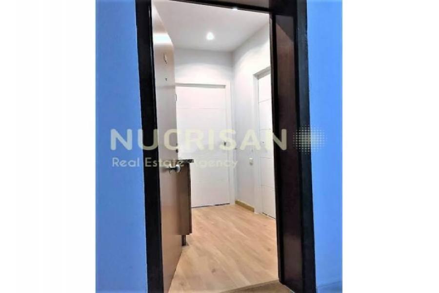 Alicante,Alicante,España,1 Dormitorio Bedrooms,1 BañoBathrooms,Pisos,14515