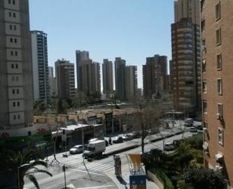 Benidorm,Alicante,España,3 Bedrooms Bedrooms,2 BathroomsBathrooms,Pisos,14666