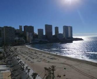 Benidorm,Alicante,España,3 Bedrooms Bedrooms,2 BathroomsBathrooms,Pisos,14698