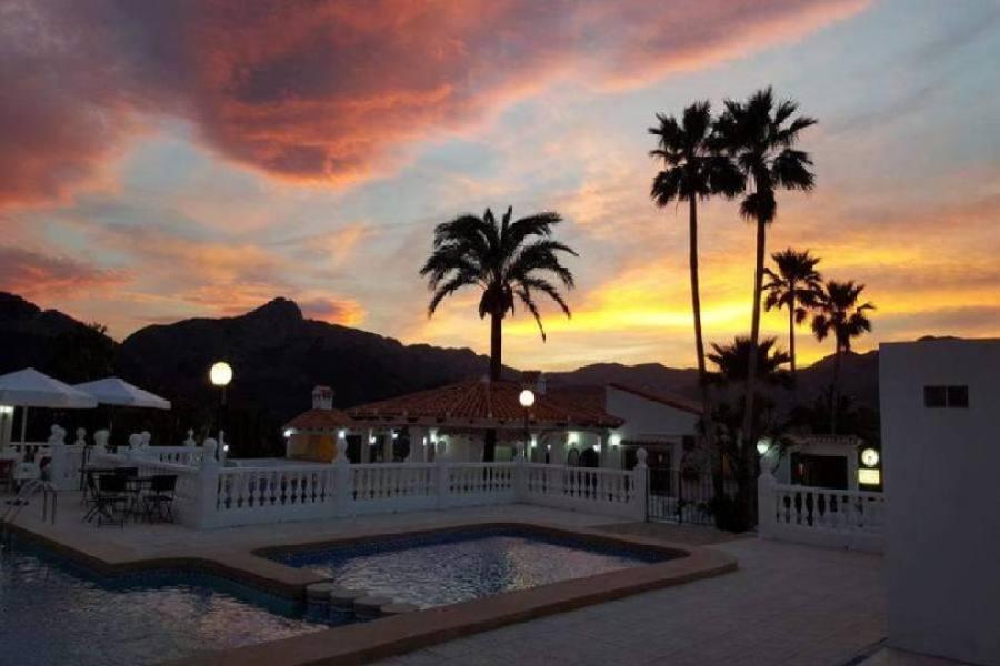 Orba,Alicante,España,1 Dormitorio Bedrooms,5 BathroomsBathrooms,Local comercial,14894