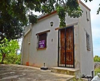 Pedreguer,Alicante,España,1 Dormitorio Bedrooms,1 BañoBathrooms,Casas,14921