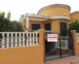 Benferri,Alicante,España,2 Habitaciones Habitaciones,2 BañosBaños,Fincas-Villas,2257