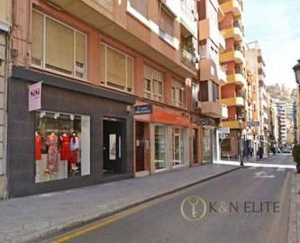 Alicante,Alicante,España,Local comercial,15222