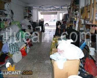 Alicante,Alicante,España,Local comercial,15256