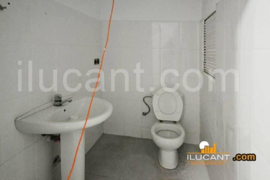 Alicante,Alicante,España,1 BañoBathrooms,Local comercial,15262
