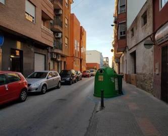 Villena,Alicante,España,1 BañoBathrooms,Local comercial,15302