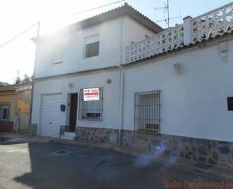 Benferri,Alicante,España,4 Habitaciones Habitaciones,2 BañosBaños,Casas,2298