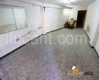 Alicante,Alicante,España,1 BañoBathrooms,Local comercial,15738