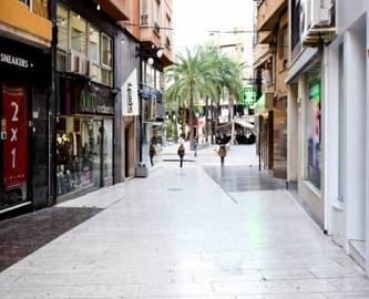 Elche,Alicante,España,1 BañoBathrooms,Local comercial,15758