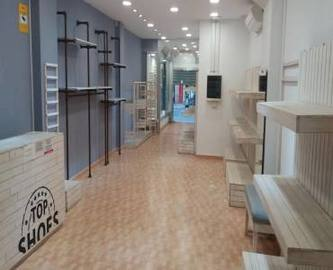 Elche,Alicante,España,2 BathroomsBathrooms,Local comercial,15768
