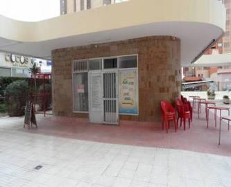 Benidorm,Alicante,España,2 BathroomsBathrooms,Local comercial,16006