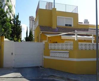 Benidorm,Alicante,España,2 Bedrooms Bedrooms,2 BathroomsBathrooms,Casas,16103