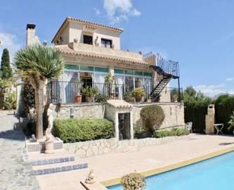 Benidorm,Alicante,España,4 Bedrooms Bedrooms,3 BathroomsBathrooms,Casas,16162
