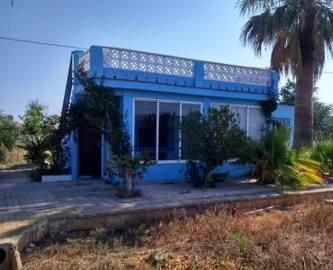 Dénia,Alicante,España,2 Bedrooms Bedrooms,1 BañoBathrooms,Casas,16505
