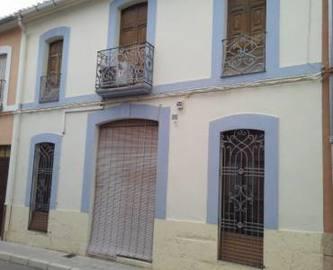 Pedreguer,Alicante,España,4 Bedrooms Bedrooms,2 BathroomsBathrooms,Casas,16534