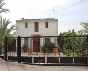 Pedreguer,Alicante,España,3 Bedrooms Bedrooms,1 BañoBathrooms,Casas,16535