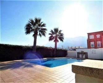 Dénia,Alicante,España,3 Bedrooms Bedrooms,2 BathroomsBathrooms,Chalets,16758