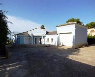 Dénia,Alicante,España,4 Bedrooms Bedrooms,2 BathroomsBathrooms,Chalets,16773
