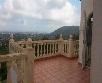 Pedreguer,Alicante,España,2 Bedrooms Bedrooms,3 BathroomsBathrooms,Chalets,16790