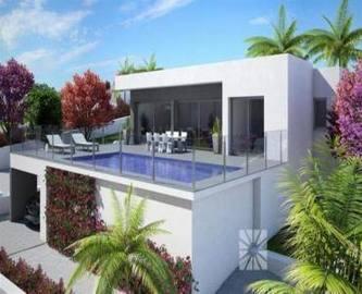 Benitachell,Alicante,España,3 Bedrooms Bedrooms,2 BathroomsBathrooms,Chalets,16826