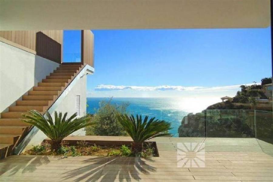 Benissa,Alicante,España,3 Bedrooms Bedrooms,2 BathroomsBathrooms,Chalets,16828