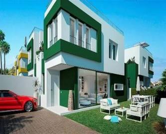 Dénia,Alicante,España,3 Bedrooms Bedrooms,3 BathroomsBathrooms,Chalets,16861