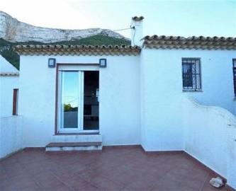 Dénia,Alicante,España,2 Bedrooms Bedrooms,1 BañoBathrooms,Chalets,16870