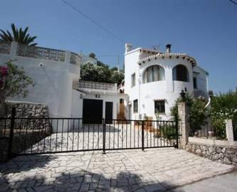 Orba,Alicante,España,4 Bedrooms Bedrooms,2 BathroomsBathrooms,Chalets,16887