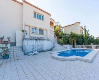 Orba,Alicante,España,3 Bedrooms Bedrooms,2 BathroomsBathrooms,Chalets,16896