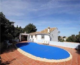 Dénia,Alicante,España,5 Bedrooms Bedrooms,3 BathroomsBathrooms,Chalets,16936