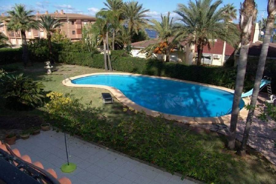 Dénia,Alicante,España,5 Bedrooms Bedrooms,4 BathroomsBathrooms,Chalets,16946