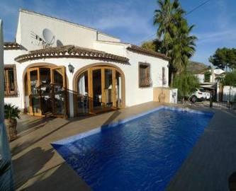 Jalon-Xalo,Alicante,España,3 Bedrooms Bedrooms,2 BathroomsBathrooms,Chalets,16986
